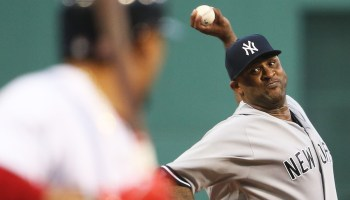 CC Sabathia, Master of Guile and DeceptionNew York Yankees