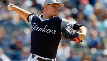 Sonny Gray, New York Yankees