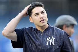 Jacoby Ellsbury, Yankees Occasional Outfielder (Photo: New York Post)