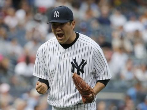 Masahiro Tanaka, Yankees Starter Photo Credit: NJ.com