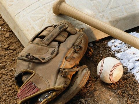 Tools of the Baseball Trade