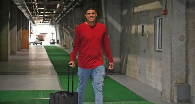 Dellin Betances, New York Mets