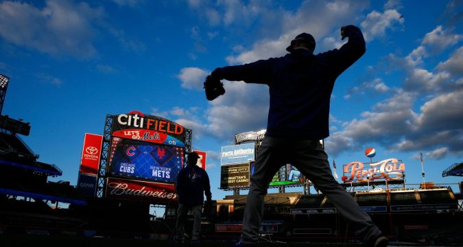 Mets on the rise again