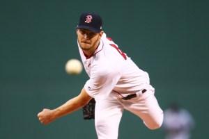 Yankees nemesis, Chris Sale, Boston Red Sox