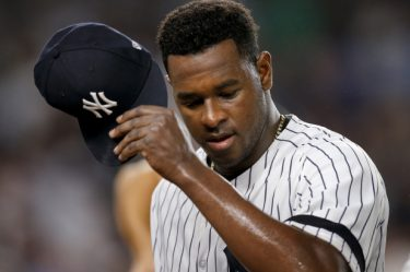 Luis Severino, Cy Young Candidate 2018