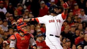 Yankee killer, David Ortiz Photo Credit: NBC Sports