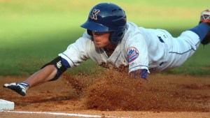 Jeff McNeil, New York Mets prospect