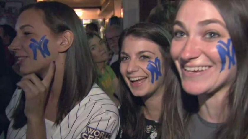 Yankees Fans Photo Credit: NBC.com