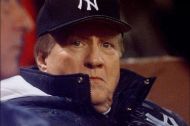 George Steinbrenner (Photo by John Roca/NY Daily News Archive via Getty Images)