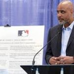 Tony Clark, Head, Major League Player's Association