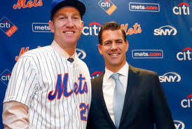 Broadie Van Wagenen, former Agent for Todd Frazier Photo Credit: Deadline.com