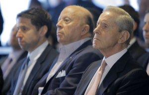 Saul Katz: The Man In The Middle (nj.com)
