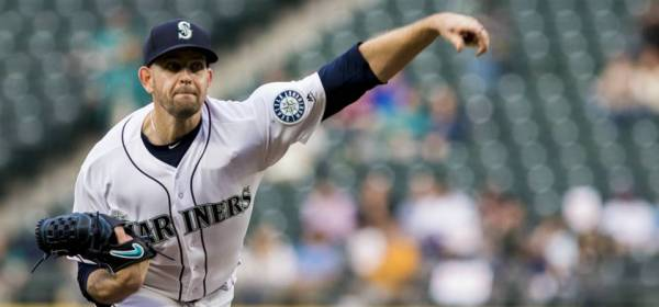 James Paxton, New York Yankees Photo Credit: Runner Sports
