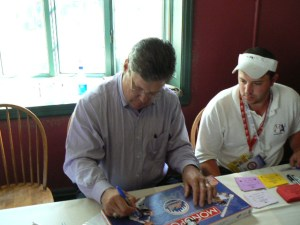 Tom Seaver, Hall of Fame 2006 Photo Credit: Steve Contursi