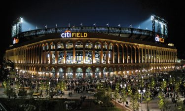 Citi Field, Home of the New Yoprk Mets Photo Credit: WSP.com
