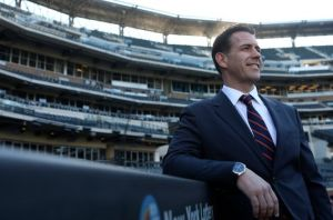 Brodie Van Wagenen Photo Credit: Northjerser.com