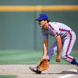 Keith Hernandez, Former Mets First Baseman Photo Credit: Bleacher Report