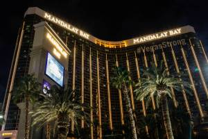 Mandalay Bay, Las Vegas Home of the MLB 2019 Winter Meetings Photo Credit: Las Vegas Review-Journal