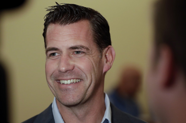 The Gunslinger - Brodie Van Wagenen, GM New York Mets