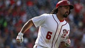 Anthony Rendon, Free Agent 2020 Photo Credit: Sporting News