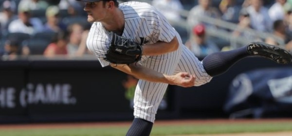 David Robertson (AP Photo/Julie Jacobson)