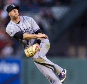 DJ LeMahieu, New York Yankees (Mile High Sports)