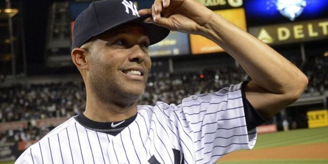 Mariano Rivera, 2019 HOF Electee (Photo Credit: Newsday)