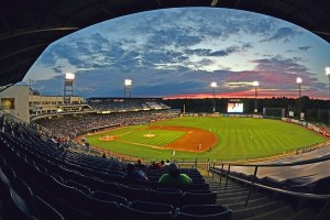 MBT Bank Park - Home of the Syracuse Mets (Photo Credit) Syracuse.com