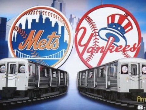 New York City's Mets and Yankees (photo Credit) What's The 411Sports | Sports