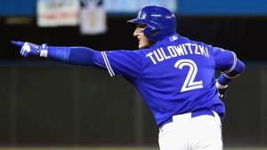 Troy Tulowitzki, Shortstop New York Yankees Photo Credit: Sporting News