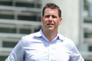 Brodie Van Wagenen, Mets GM (Photo Credit: New York Post)