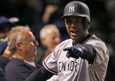 Aaron Hicks, New York Yankees (Photo: nj.com)