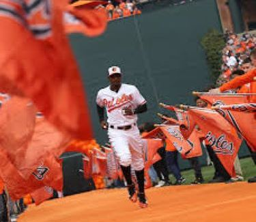 Adam Jones, 2019 Free Agent (Photo: wypr.org)