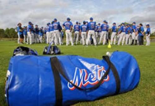 Mets Spring Training 2019 (Photo: MLB.com)