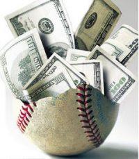 Will the Yankees bust the threshold (Photo: Martin Greenberg)MLB & TheLuxury Tax (Photo: Martin Greenberg)