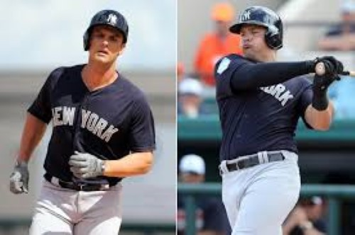 Bird and Voit Spring Training 2019 (Photo: New York Post)