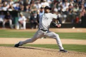 Jonathan Loaisiga, Yankees Spot Starter (Photo: pinstripealley.com)