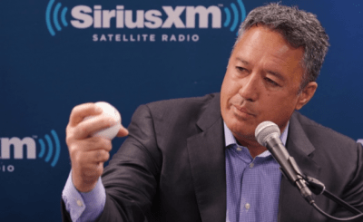 Ron Darling - A Man Fit For The Job (Photo: metsmerizedonline.com)
