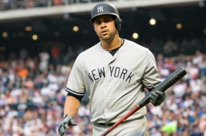 Gary Sanchez - Wondering Why With No Answer (Photo: New York Post)