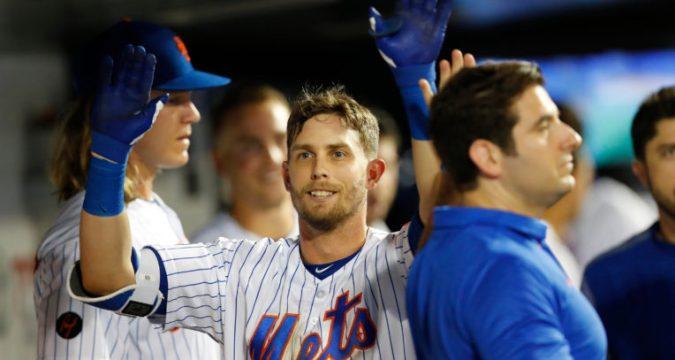Jeff McNeil, Mets Hit Machine (Photo: Metsmerized online)