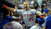 Mets: Hop On Board - This Is Gonna Be A Real Barn Burner