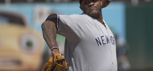 Yankees Stalwart CC Sabathia (Photo: UPI.com)
