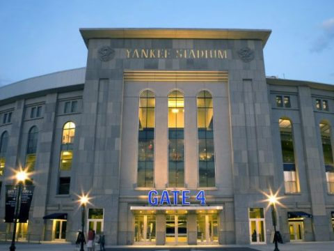 Yankee Stadium (Photo: AAA.com)