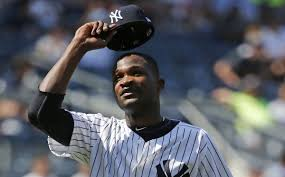 Domingo German, Yankees mainstay replacing Luis Severino (Photo: nj.com)