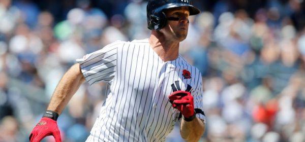 Brett Gardner, The Straw Who Stirs The Yankees Drink( Photo Credit: Jim McIsaac)