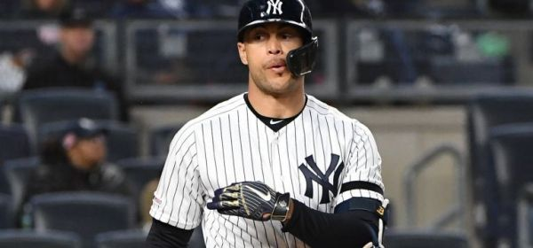 Giancarlo Stanton (Photo: Newsday)