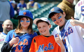Mets Fans Of The Future (Photo: metsmerizedonline.com)