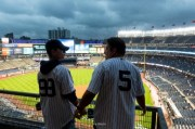 Yankees Fans: There's A Temporary Fix If You're Bored