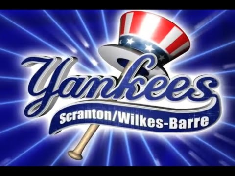 Scranton/Wilkes-Barre Railriders (Photo: YouTube.com)