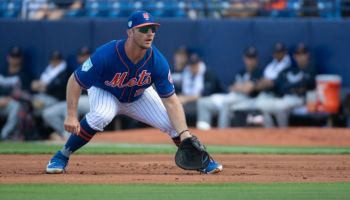Pete Alonso, Mets All-Star (Photo: New York Post)